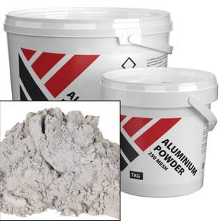 Aluminium Powder Metal Thumbnail