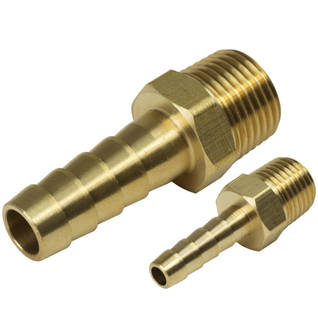 Hose-Tail Barb Connectors Thumbnail