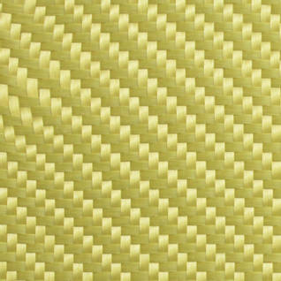 300g 2x2 Twill Weave Kevlar Cloth (1000mm) Thumbnail