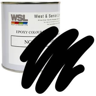 Black Epoxy Pigment Thumbnail