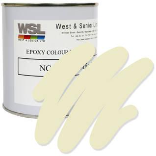 Ivory Epoxy Pigment Thumbnail