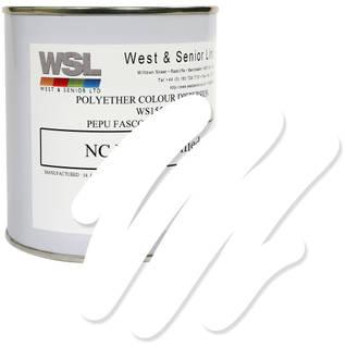 White Polyurethane Pigment Thumbnail
