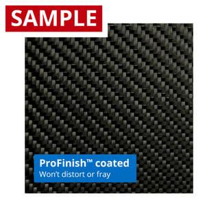 210g 2x2 Twill 3k ProFinish Carbon Fibre - SAMPLE Thumbnail