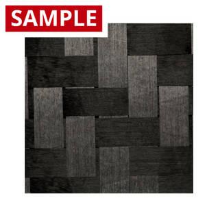 160g 2x2 Twill 15k Carbon Fibre Spread-Tow 15mm - SAMPLE Thumbnail