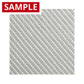 280g 2x2 Twill Woven Glass - SAMPLE Thumbnail
