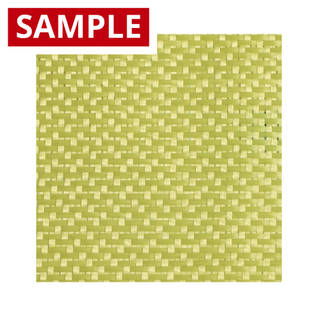 175g Satin Weave Kevlar Cloth Fabric - SAMPLE Thumbnail