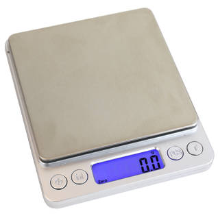 High Precision Mini Scales (0.1g / 2kg) Thumbnail