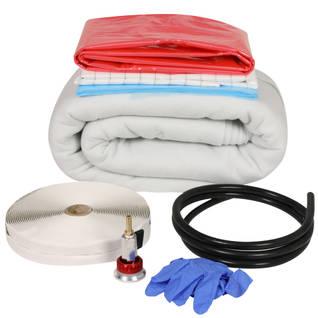 Vacuum Bagging Starter Kit Thumbnail