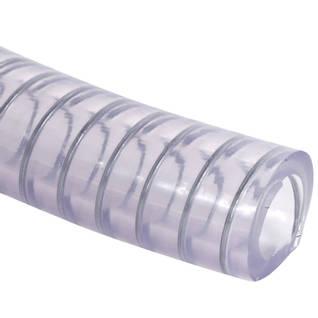 "1/2"" I.D. Wire Reinforced Vacuum Hose Thumbnail"