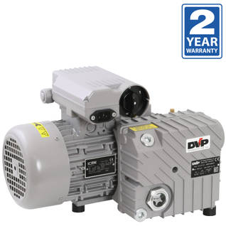 EC20 Industrial Vacuum Pump Thumbnail