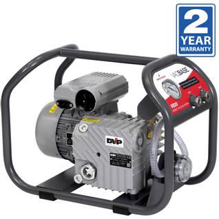 VACBASE 20 Mobile Industrial Vacuum Pump System Thumbnail