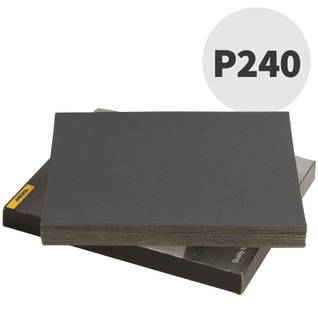 Mirka P240 Wet and Dry Abrasive Paper Thumbnail