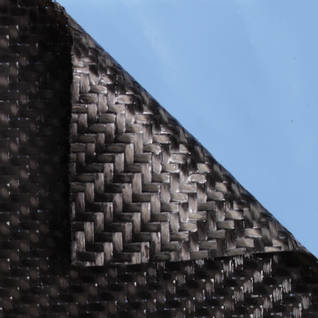 XC130 210g 2x2 Twill 3k Prepreg Carbon Fibre (1250mm) Thumbnail