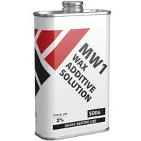 Solution MW Wax Gelcoat Additive 500g Thumbnail