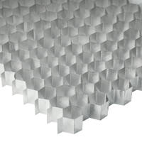 "19.1mm (3/4"") Cell Aluminium Honeycomb Thumbnail"