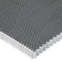"6.4mm (1/4"") Cell Aluminium Honeycomb Thumbnail"