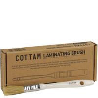 "Composites Laminating Brush 1/2"" (12mm) Carton of 10 Thumbnail"