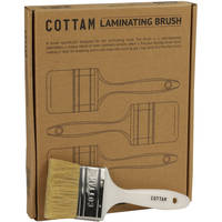 "Composites Laminating Brush 3"" (76mm) Carton of 10 Thumbnail"