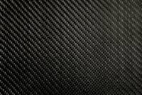 200g 2x2 Twill 3k Black Stuff Carbon Fibre Cloth Wide Thumbnail