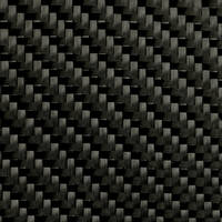 210g 2x2 Twill 3k Carbon Fibre Cloth (1250mm) Thumbnail