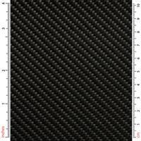 240g 2x2 Twill 3k Carbon Fibre Cloth Thumbnail