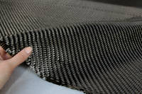 450g 2x2 Twill 12k Carbon Fibre Cloth In Hand Thumbnail