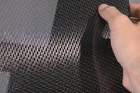 375g 5HS Carbon Fibre Cloth Cured Laminate Sample Thumbnail
