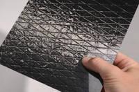 250g Unidirectional Carbon Fibre Cured Laminate Sample Thumbnail