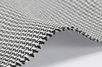 200g Plain Weave 3k Carbon Innegra Cured Laminate Sample Thumbnail