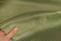 210g 2x2 Twill 3k Carbon Kevlar Cloth In Hand Thumbnail