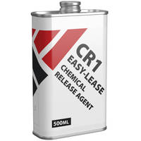 CR1 Easy-Lease Chemical Release Agent 500ml Thumbnail