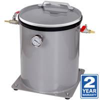 DC26 Vacuum Degassing Chamber 26L Thumbnail