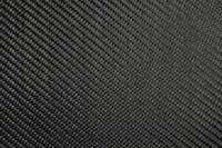 200g 2x2 Twill Black Diolen Cloth Thumbnail