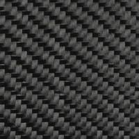 200g 2x2 Twill Black Diolen Cloth Zoom Thumbnail