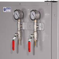 OV301 with Two Optional Vacuum Valves Connected Thumbnail