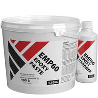 EMP60 Epoxy Moulding Paste 5kg Pack Kit Thumbnail