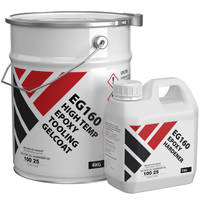EG160 High Temp Epoxy Tooling Gelcoat 5kg Kit Thumbnail