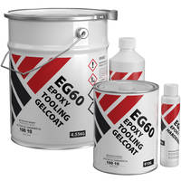 EG60 Epoxy Tooling Gelcoat Thumbnail