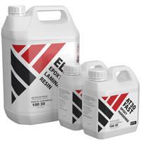 EL2 Epoxy Laminating Resin FAST/SLOW 5kg Kit Thumbnail
