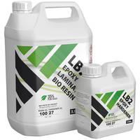 LB2 Epoxy Laminating Bio Resin 5kg Kit Thumbnail