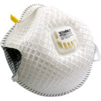P2 Valved Moulded Disposable Respirator Thumbnail