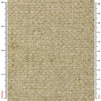 400g 2x2 Twill  Biotex Flax Fibre Cloth (1250mm) Ruler Thumbnail