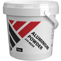 Aluminium Metal Powder 1kg Thumbnail