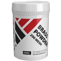 Brass Metal Powder 250g Thumbnail