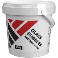 Glass Bubbles (Microspheres) 100g Thumbnail