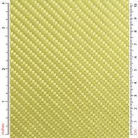 300g 2x2 Twill Weave Kevlar Cloth Thumbnail