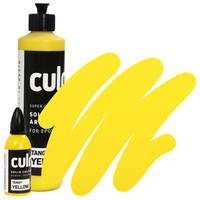 Tangy Yellow CULR Epoxy Pigment Thumbnail