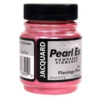 Flamingo Pink (#684) Pearl Ex Powdered Pigment 14g Thumbnail