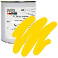 Lemon Yellow Polyurethane Pigment Thumbnail