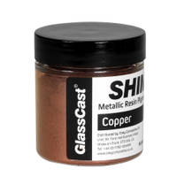 SHIMR Metallic Resin Pigment - Copper 20g Thumbnail